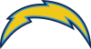 :chargers: